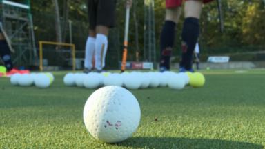 Les clubs bruxellois de hockey sur gazon dans l'incertitude quant à la reprise