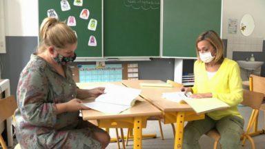 L'école Charles Buls lance une classe de première primaire en immersion bilingue