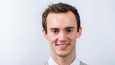 Escalade : le Bruxellois Loïc Timmermans met un terme à sa carrière à 25 ans