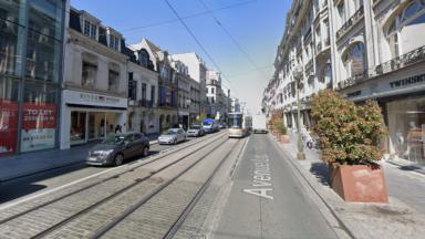 Avenue Louise : interpellation vendredi de quatre Français connus pour des vols de montres de luxe