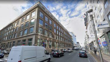 Deux opérations immobilières majeures s'annoncent sur la rue de la Loi