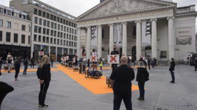 Ce samedi, Bruxelles fait culture
