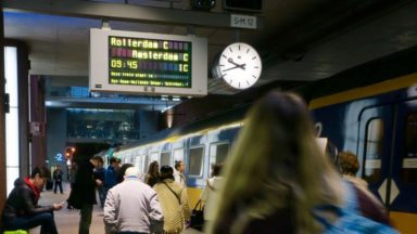 De nouveaux trains entre Bruxelles et Amsterdam : NS veut désormais réduire le temps de trajet