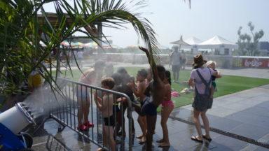 Bilan positif pour le festival Hello Summer à Bruxelles, avec plus de 10.000 visiteurs