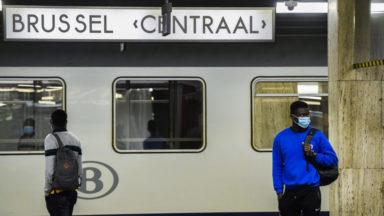 Grève du 29 mars : plus de la moitié des trains circuleront