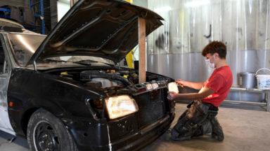 Plus d'un véhicule bruxellois sur quatre a reçu un avis négatif au contrôle technique en 2019