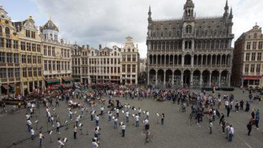 """Des """"pharmacies poétiques"""" s'installent à Bruxelles du 17 au 31 août"""