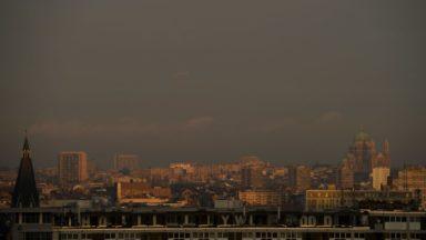 Vague de chaleur: les concentrations d'ozone restent élevées ce mardi