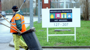 Bruxelles Propreté : l'audit sur le personnel n'aura pas d'impact sur celui-ci dans l'immédiat