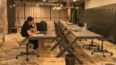 Face au télétravail, comment imaginer l'avenir des bureaux et des espaces de travail
