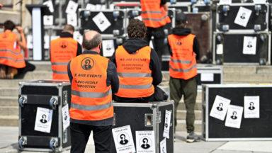 Près de 5 millions d'euros de prime distribués aux travailleurs du secteur culturel en 2020