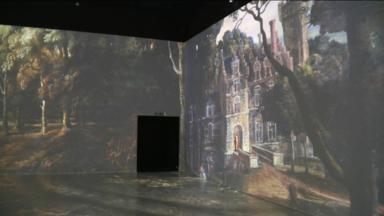 """""""Meet the masters"""", l'exposition qui met à l'honneur trois grands artistes flamands"""