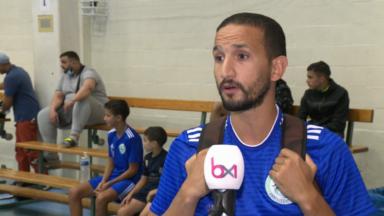 Foutsal : Annessens et FutsalBXL –NOH se préparent pour la saison