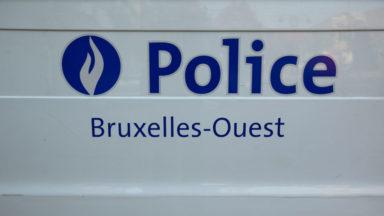 """Zone de police de Bruxelles-Ouest : près de 6.000 """"PV Covid-19"""" dressés depuis mars"""