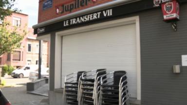 Anderlecht : les cafés fermés lors des matchs à domicile