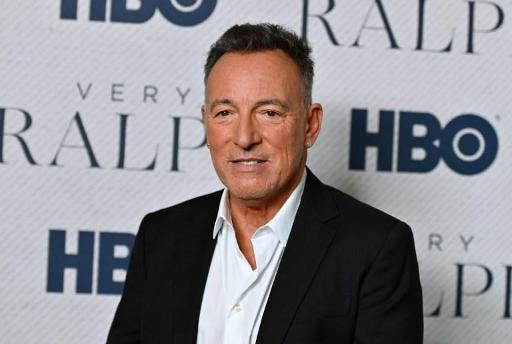 REGARDEZ : Bruce Springsteen lance le 1er extrait de son prochain album