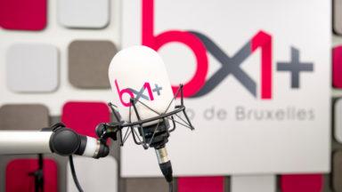 """Les émissions radio de BX1+ reprendront ce lundi 23 novembre en mode """"confinement"""""""