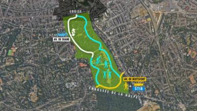 Circulation dans le bois de la Cambre : Uccle va introduire un recours contre la Ville de Bruxelles