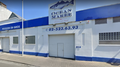 Anderlecht : Océan Marée pourrait bientôt fermer, 30 emplois menacés