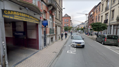 Ixelles : une pétition contre un projet de cuisine industrielle récolte plus de 400 signatures