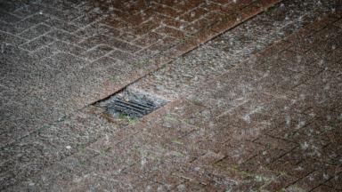 Le numéro 1722 activé en prévision d'un risque de précipitations abondantes