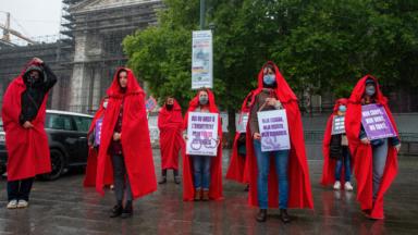 Manifestation ce lundi devant le Palais de justice pour la dépénalisation de l'IVG