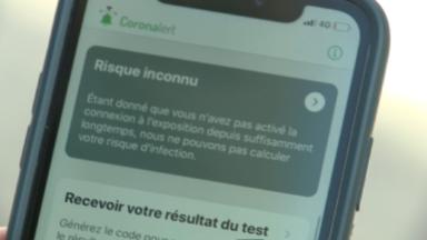 L'application Coronalert est lancée aujourd'hui en Belgique : les citoyens vont-ils y adhérer ?