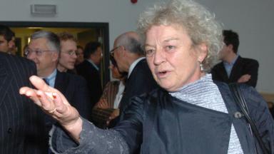 Frie Leysen, la cofondatrice du Kunstenfestivaldesarts, est décédée