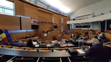 La commission spéciale Covid du parlement bruxellois sera diffusée les jeudi sur BX1