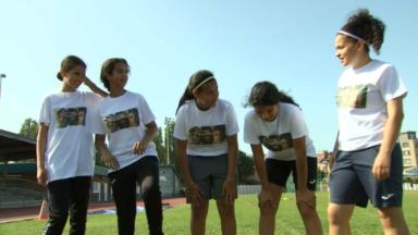 La Commission européenne choisit le sport et Molenbeek pour présenter son plan pour lutter contre le racisme