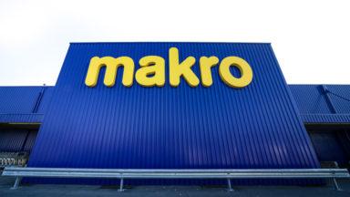 Le Makro de Leeuw-saint-Pierre une nouvelle fois en grève
