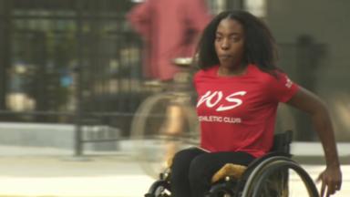 """Handicap International lance un """"mobility challenge"""" pour une mobilité inclusive"""