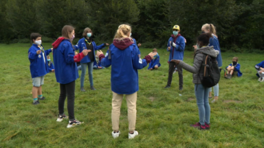 Scoutisme : une rentrée pas comme les autres