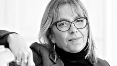 Annemie Schaus est la nouvelle rectrice de l'ULB