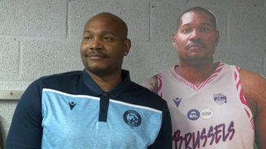 Basket : le Phoenix Brussels organise un Fan Day malgré le covid