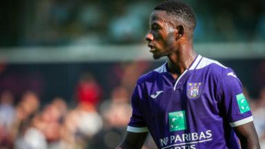 Le défenseur Abdoul Dante rejoint le Racing White Daring de Molenbeek