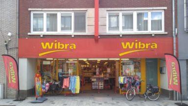 Une vingtaine de magasins Wibra en grève, pas d'établissement touché à Bruxelles