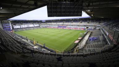 Le RSC Anderlecht offre un premier contrat professionnel aux jumeaux Agyei