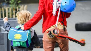 Une prime de rentrée de 100€ par enfant pour plus de 100.000 familles