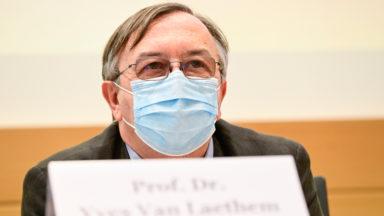 Coronavirus : Sciensano étudie la présence du virus dans les eaux usées
