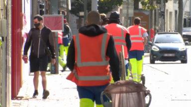 Plan d'action en chantier pour unir tous les acteurs de la propreté