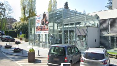 Le centre culturel d'Uccle pourra accueillir jusqu'à 500 spectateurs