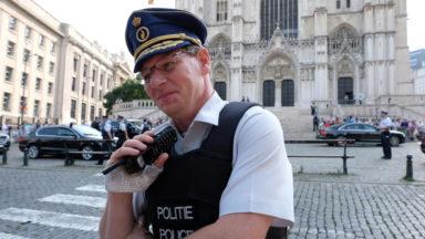 Le commissaire Vandersmissen temporairement écarté de ses fonctions de directeur des interventions