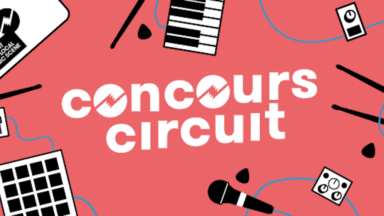 Concours Circuit 2020 : les éliminatoires passent par Bruxelles ce samedi