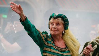 Décès d'Annie Cordy : la Ville de Bruxelles ouvrira lundi un registre de condoléances