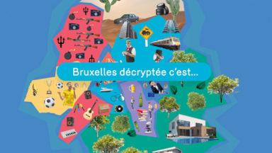Bruxelles décryptée : des cours en ligne bientôt ouverts à tous