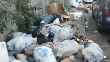 Anderlecht : le ras-le-bol d'un habitant face aux dépôts clandestins incessants dans son quartier, la commune réagit