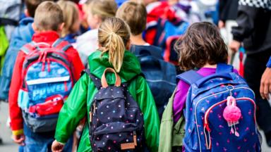 Coronavirus : une étude mesurera la dynamique de transmission dans les écoles primaires de la FWB
