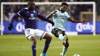 RSCA : Edo Kayembe quitte Anderlecht et rejoint Eupen
