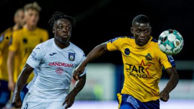 RSC Anderlecht : victoire indiscutable face à Waasland-Beveren (2-4)